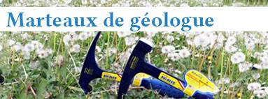 Acheter marteau de géologue